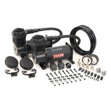UpDownAir VIAIR 400C Compressor Black Dual Pack   - 40048