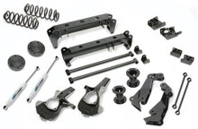"2007-2014 GM SUV W/O Autoride 6"" Lift Kit - Pro Comp K1142B"