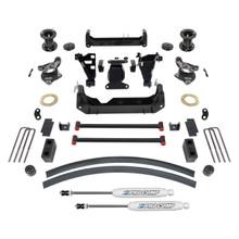 "2014-2018 Chevy Silverado 1500 W/ Alum & Stamped Steel Arms 6"" Lift Kit  - Pro Comp K1171B"
