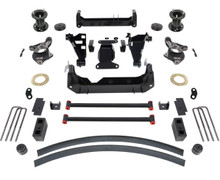 "2014-2018 GMC Sierra Denali 1500 W/ Alum & Stamped Steel Arms 6"" Lift Kit  - Pro Comp K1171BMAG"