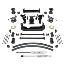 "2014-2016 GMC Sierra 1500 W/ Cast Steel Arms 6"" Lift Kit  - Pro Comp K1164B"