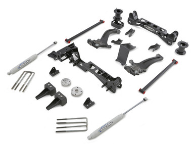K4189B Pro Comp Lift Kit For 2015-2018 Ford F-150 4wd