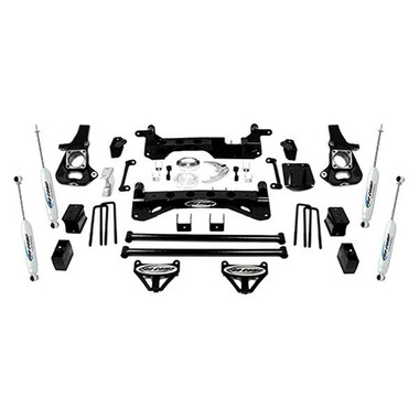 "2001-2010 GM 2500HD/3500HD Pro Comp 6-8"" Adjustable Lift Kit - Pro Comp K1084B"