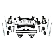 "2001-2010 GM 2500HD/3500HD Pro Comp 6-8"" Adjustable Lift Kit - Pro Comp K1084B"