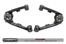 1999-2006 GM 1500 & SUV 2wd/4wd Box Fabricted Upper Control Arms - Cognito UCAK100009