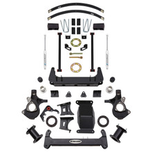 "2014-2016 GM 1500 W/ Aluminum Arms 4"" Lift Kit - Pro Comp K1159B"