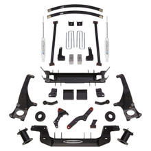"2007-2016 Toyota Tundra 6"" Lift Kit - Pro Comp K5069B"