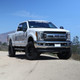 "Pro Comp K4207B 4"" Lift Kit Installed on 2017-2020 Ford F-250/F-350 4wd Diesel"
