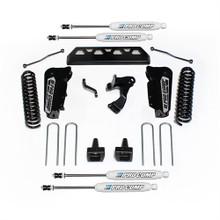 """2017-2018 Ford F-250/F-350 4wd Diesel Stage I Pro Comp  6"""" Lift Kit - Pro Comp K4203B"""