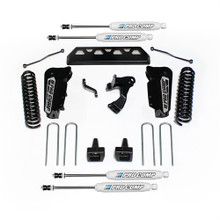 """2017-2019 Ford F-250/F-350 4wd Diesel Stage I Pro Comp  6"""" Lift Kit - Pro Comp K4203B"""