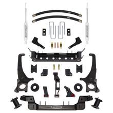 "2007-2018 Toyota Tundra 4"" Lift Kit - Pro Comp K5079B"