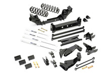 "2001-2006 GM SUV W/O Autoride 6"" Lift Kit - Pro Comp K1083B"
