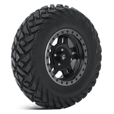 Fuel Offroad U/T Mud Gripper 32x10.00R14 Tire