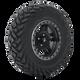 Fuel Offroad U/T Mud Gripper 30x10.00R15 UTV Tire
