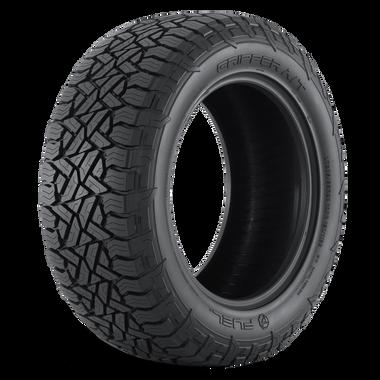 Fuel Offroad A T Mud Gripper 265 70r17 Lt Tire Accessory Partners