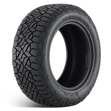 Fuel Offroad A/T Mud Gripper 295/70R18 Tire
