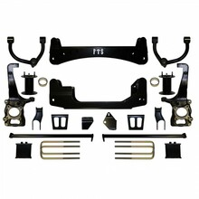 "2004-2008 Ford F-150 4wd 8"" Full Throttle Lift Kit - 71002"