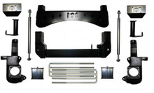 "2001-2010 Chevy & GMC 2500HD Diesel 7-9"" Full Throttle Lift Kit - 85104"