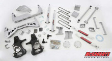 "2014-2018 GMC Sierra 1500 4wd Lift Kit 7""-9""  McGaughys 50779"