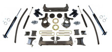 "2014-2018 Chevy & GMC 1500 2wd & 4wd Full 7-9"" Adjustable Lift Kit  - MaxTrac 9941570"