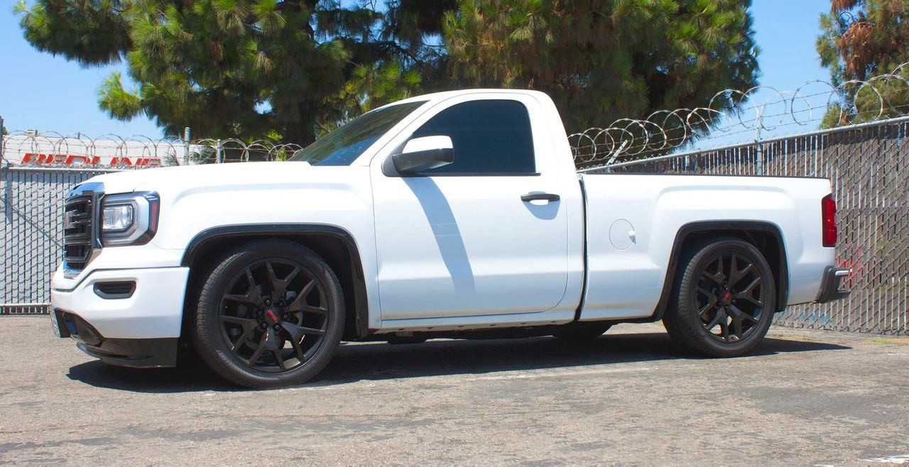 2014-2016 Chevy & GMC 1500 2wd/4wd Adjustable 3/5, 4/6 & 5 ...