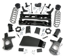 "2007-2014 GM SUV 2wd/4wd 7.5"" Lift Kit - Rough Country 286"