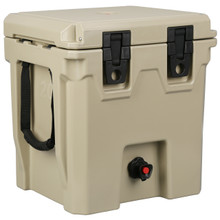5 Gallon Water Dispenser - Beige Bulldog Winch - 80055