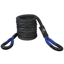"1-1/4"" X 30' Big Dog Rope 45K Lb Bs - Bulldog Winch 20313"