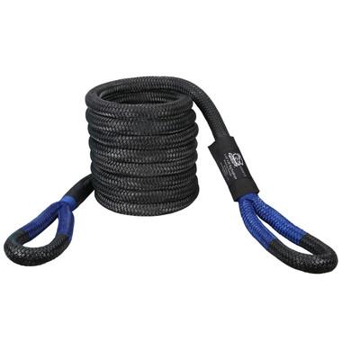 """1-1/4"""" X 30' Big Dog Rope 45K Lb Bs - Bulldog Winch 20313"""