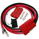 1/0Ga X 7.5Ft Wiring Kit With Quick Connect - Bulldog Winch 20347