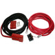 1/0Ga X 24Ft Wiring Kit With Quick Connect - Bulldog Winch 20348