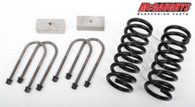 "1.5/2"" Dodge Ram Lowering Kit 04-05"