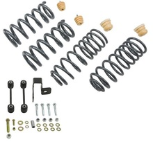 2009-2018 Ram 1500 2wd All Cabs 2/4 Drop Kit - Belltech 963 & 964