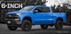 Pro Comp K1175B Installed On 2019 Chevy Silverado 1500 4wd