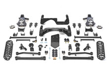 "2007-2014 GM SUV 2wd/4wd W/ Auto Ride 6"" Lift Kit - Fabtech K1018"