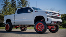 "2019 Chevy & GMC 1500 (2wd) 7-10"" McGaughys Black SS Lift Kit -  McGaughys 50790"