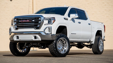 "2019 Chevy & GMC 1500 (4wd) 7-10"" McGaughys Black SS Lift Kit -  McGaughys 50793"