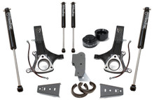 "2009-2018 Dodge RAM 1500 2wd 6.5"" Value Lift Kit - MaxTrac K882464S"