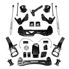 "2019-2021 RAM 1500 4wd 6"" Lift Kit - Pro Comp K2103B"