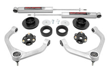 "2019-2021 Dodge Ram 1500 4wd 3.5"" Lift Kit - Rough Country 31430"