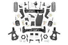 "2015-2018 GM SUV W/O Magneride 6"" Lift Kit - Rough Country 16330"