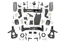 "2015-2018 GM SUV W/ Magneride 6"" Lift Kit - Rough Country 16230"