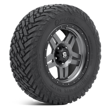 Fuel Offroad M/T Mud Gripper 33x12.50R17 Tire
