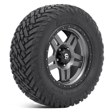 Fuel Offroad M/T Mud Gripper 37x1350R22 Tire