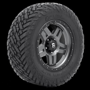 Fuel Offroad M/T Mud Gripper 40x15.50R26 Tire