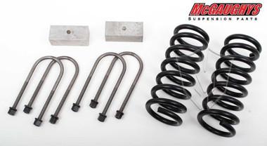 "Lowering Kit 1.5""/2"" Dodge Ram SRT-10 Drop Kit 2006, 2007, 2008 McGaughys 44017"