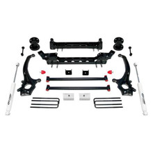 """2004-2022 Nissan Titan 4wd 6"""" Lift Kit - Pro Comp K6006B"""