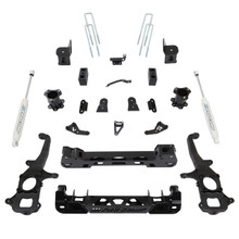 "2016-2020 Nissan Titan XD Gas & Diesel 6"" Lift Kit - Pro Comp K6005B"