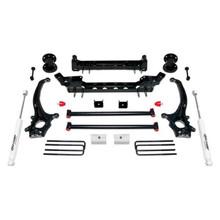 """2004-2015 Nissan Titan 4wd 6"""" Lift Kit - Pro Comp K6001B"""