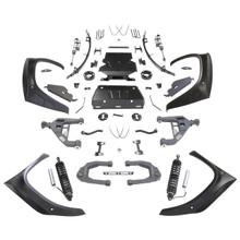 "2007-2018 Toyota Tundra 2wd 4"" Long Travel Performance Lift Kit - Pro Comp K5153B"